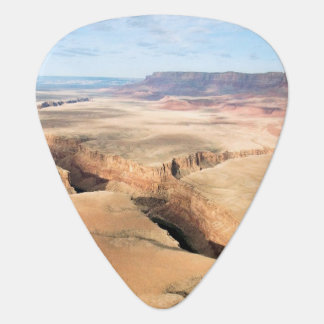 Canyon in the Canyon Plectrum