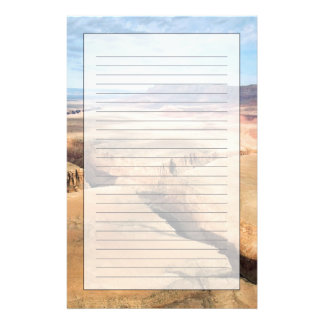 Canyon in the Canyon Stationery