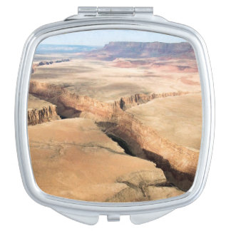Canyon in the Canyon Vanity Mirror