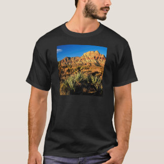 Canyon Red Rock Nevada T-Shirt