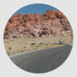Canyon Stickers