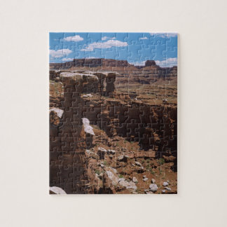 Canyonlands National Park Jigsaw Puzzle