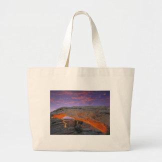 Canyonlands National Park, Utah Large Tote Bag