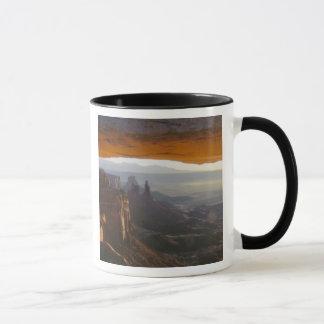 CANYONLANDS NATIONAL PARK, UTAH. USA. View Mug