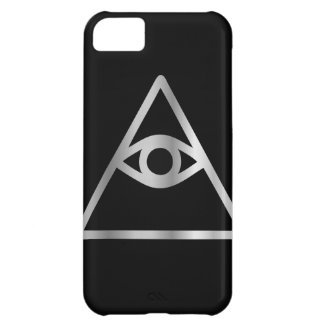 Cao dai Eye of Providence- Religious icon iPhone 5C Case