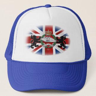Cap, 4RTR Trucker Hat