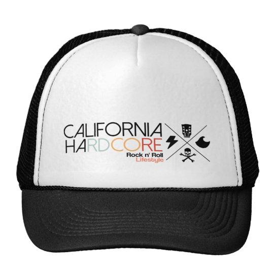 CAP CALIFORNIA HC GR.