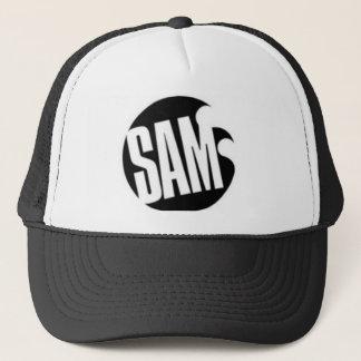 Cap/cap Sam Trucker Hat
