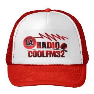 Cap COOLFM32