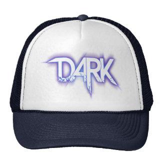 "Cap ""DARK """