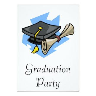 Cap & Diploma Invites