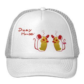 Cap Dizzy Mouse - Love Mouse. Trucker Hat