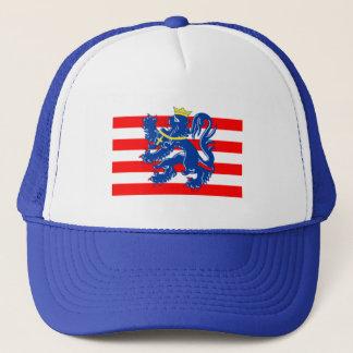 Cap - Flag - Bruges, Belgium