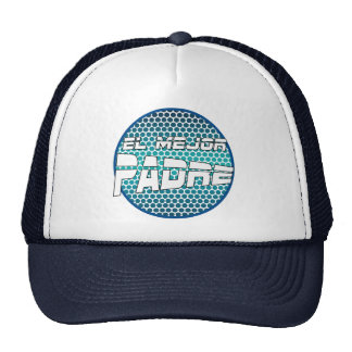 Cap for the Best Father