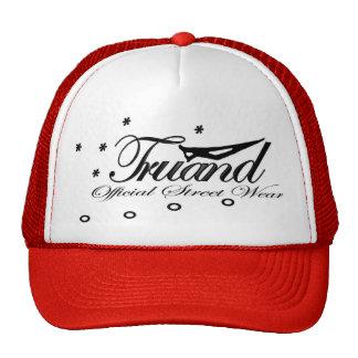 Cap GANGSTER Official Street Wear Trucker Hat