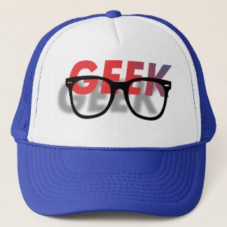 Cap geek