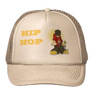 Cap istilo hip hop mesh hats