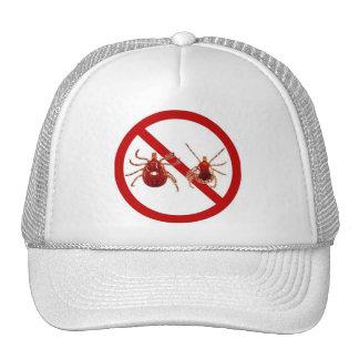 Cap, Lyme Disease Awareness Hat (Green)