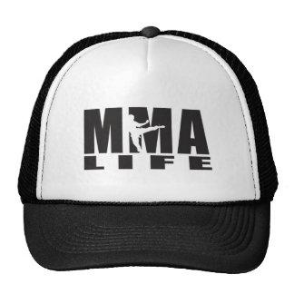 Cap MMA Lover