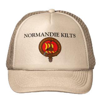Cap Normandy KILTS