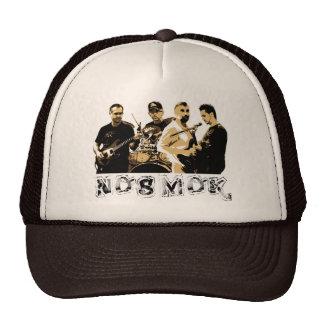 Cap - NoSMoK Group