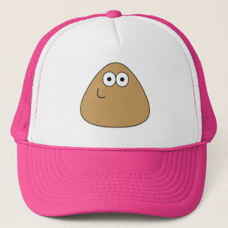 cap of pou!