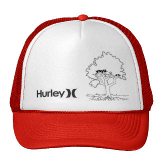 Cap of the Huley. Trucker Hat
