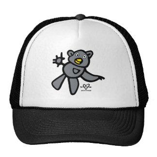 Cap of the Ursinho Chay! I want! Hats