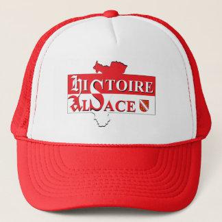 cap offic. History Alsace - Elsàss Gschicht