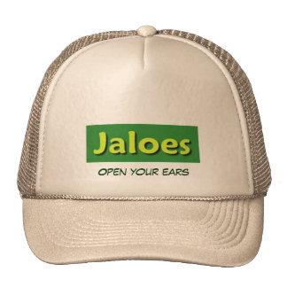 Cap Open your ears Trucker Hat