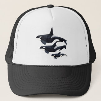 Cap orca