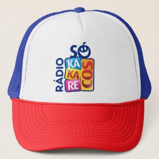 Cap Radio Alone Kakarecos