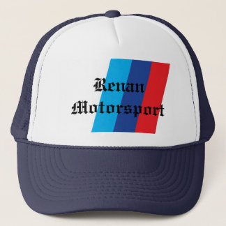 Cap Renan Motorsport