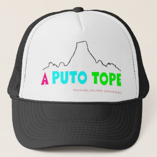 "Cap ""TO TOP """