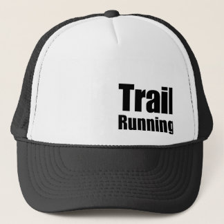 "Cap ""Trail Running """