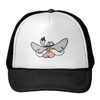 Cap Trucker Riverside Rebel Trucker Hat