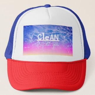 CAP TUMBLR SEA Unissex Soon Clean