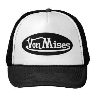Cap von Mises