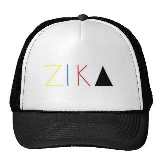 """Cap """"ZIKA """" Trucker Hat"""