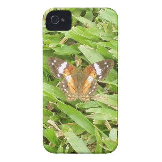 Capa borboleta capa iPhone 4 Case-Mate