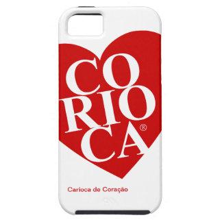 Capa de Celular Corioca Capa De iPhone 5 Case-Mate