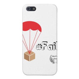 Capa de iPhone 5/5S - Fail iPhone 5 Cover