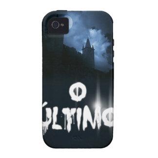 """Capa do livro """"O Último"""" do autor Joel Puga. Case-Mate iPhone 4 Cover"""
