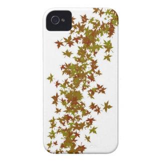 Capa Iphone 4 Outono