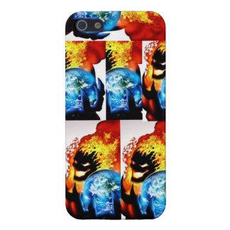 capa capas iPhone 5