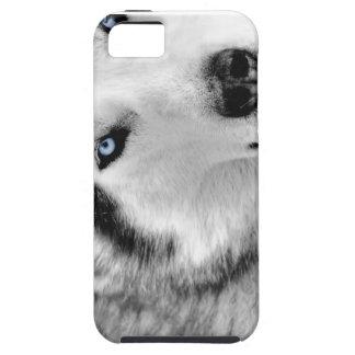 Capa Lobo Capas iPhone 5