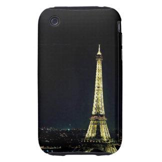 Capa Noite em Paris- iAcessórios Capa Dura iPhone 3