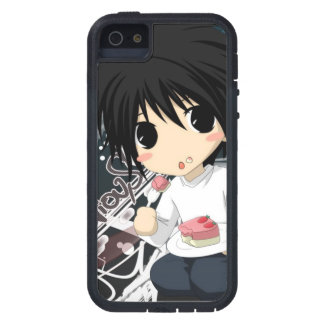 Capa para Iphone 5 - Bumper Preto iPhone 5 Cover