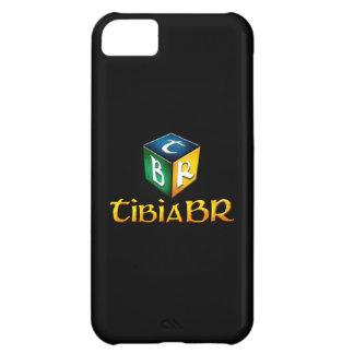 Capa TibiaBR para Iphone 5 iPhone 5C Case