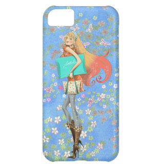 Capa vintage mod004 iPhone 5C cover